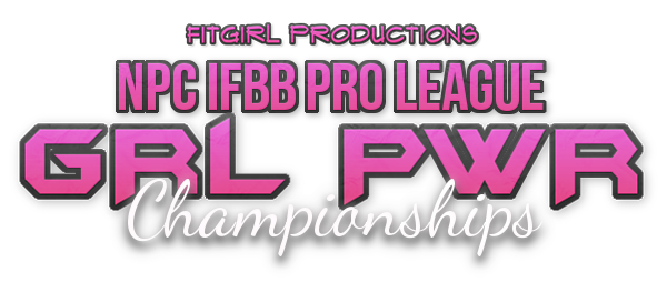 2021 NPC GRL PWR Championship